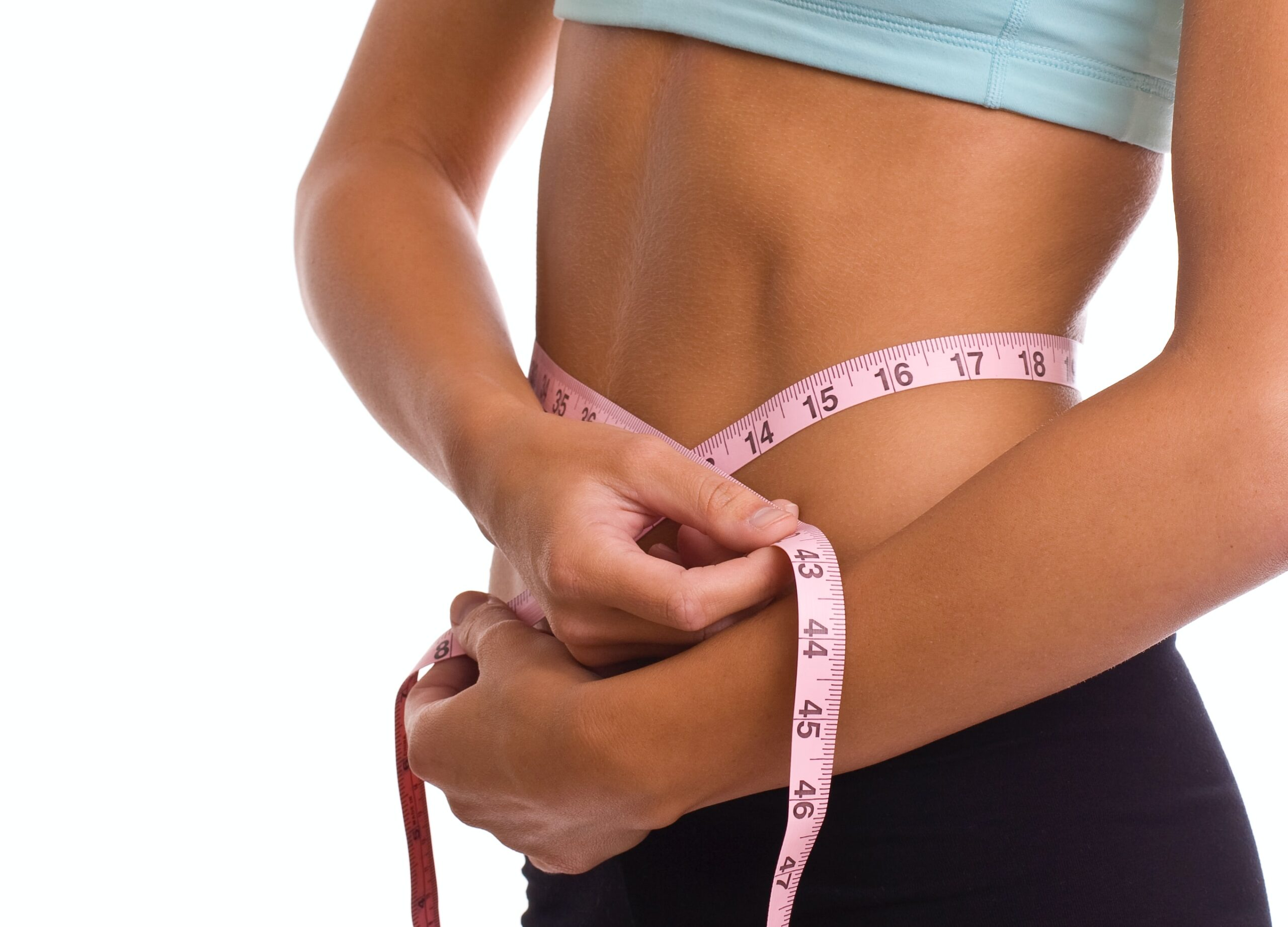 Four Ingredients to Maximize Weight-Loss Success