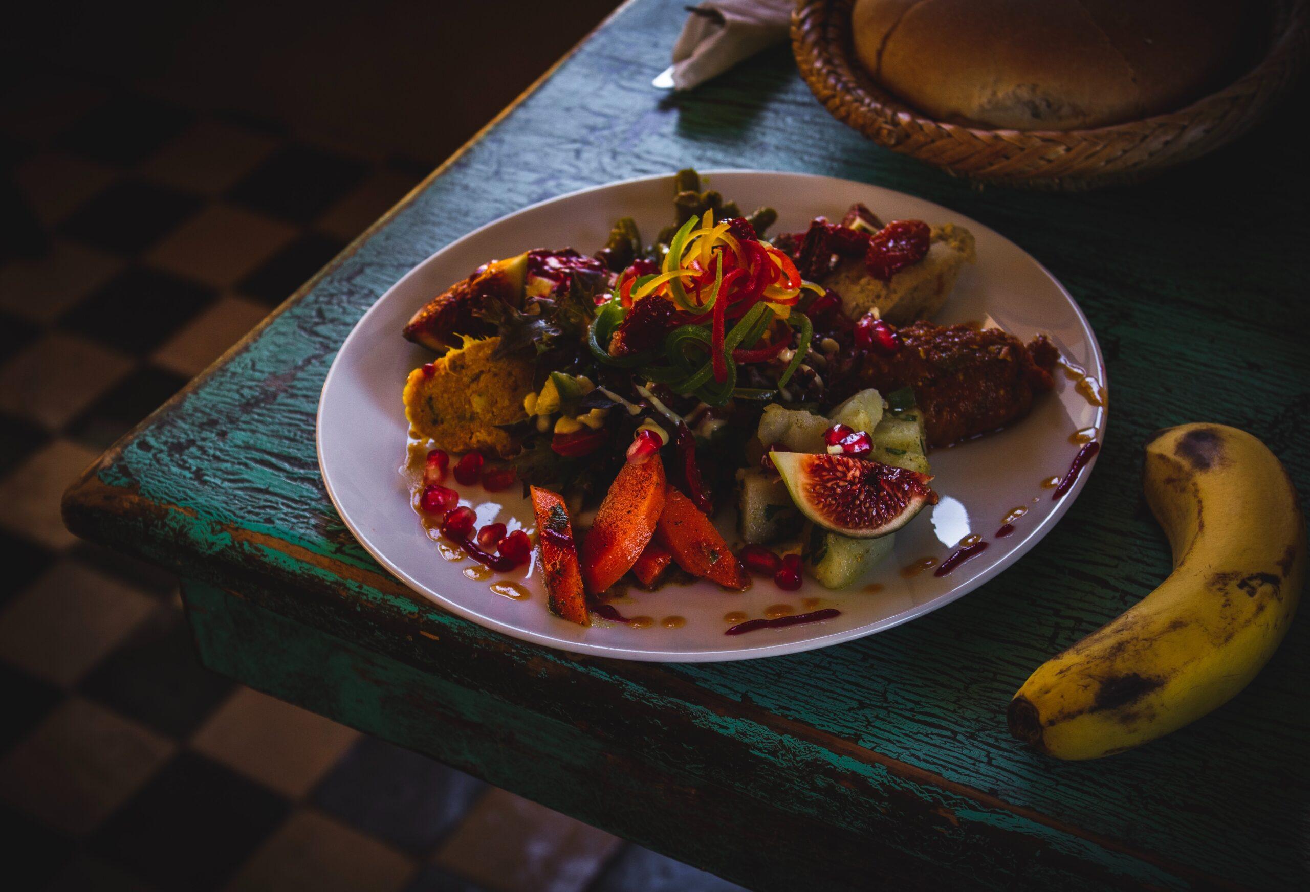 Mediterranean Diet Helps Avoid Stroke