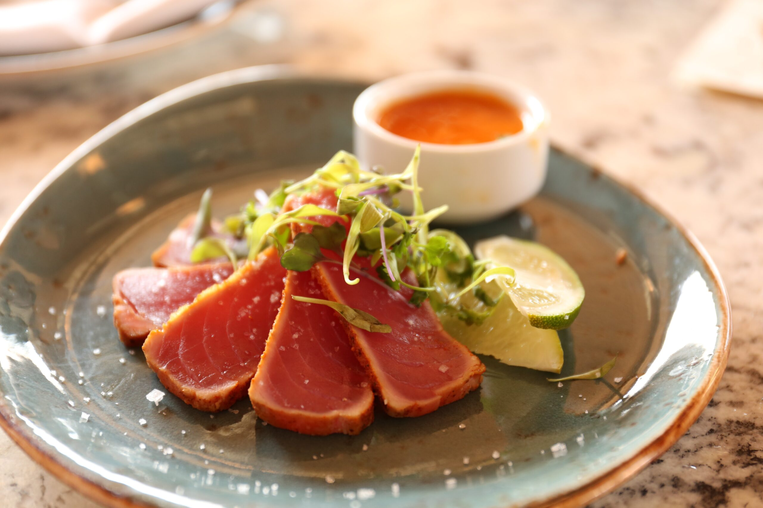 The Secret About Tuna: Why Dietitians Love It